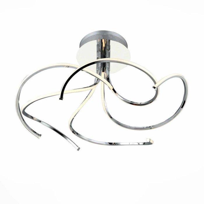 Потолочный светодиодный светильник  ST Luce