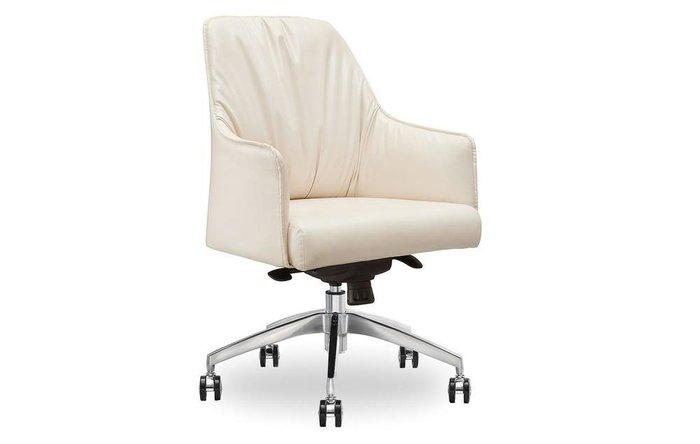 Кресло Richmond белого цвета