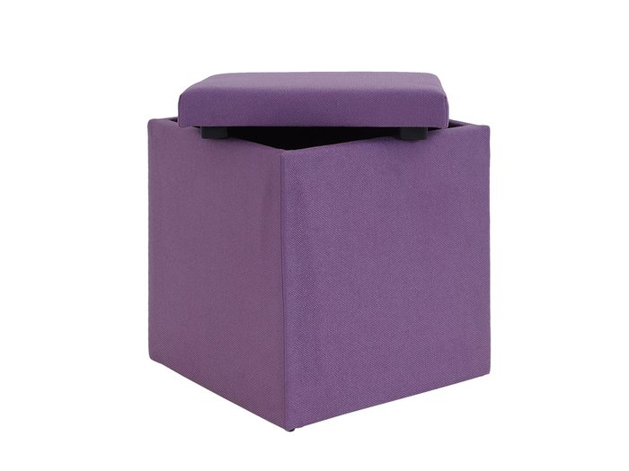 Пуф каркасный Craft1 с ёмкостью для хранения