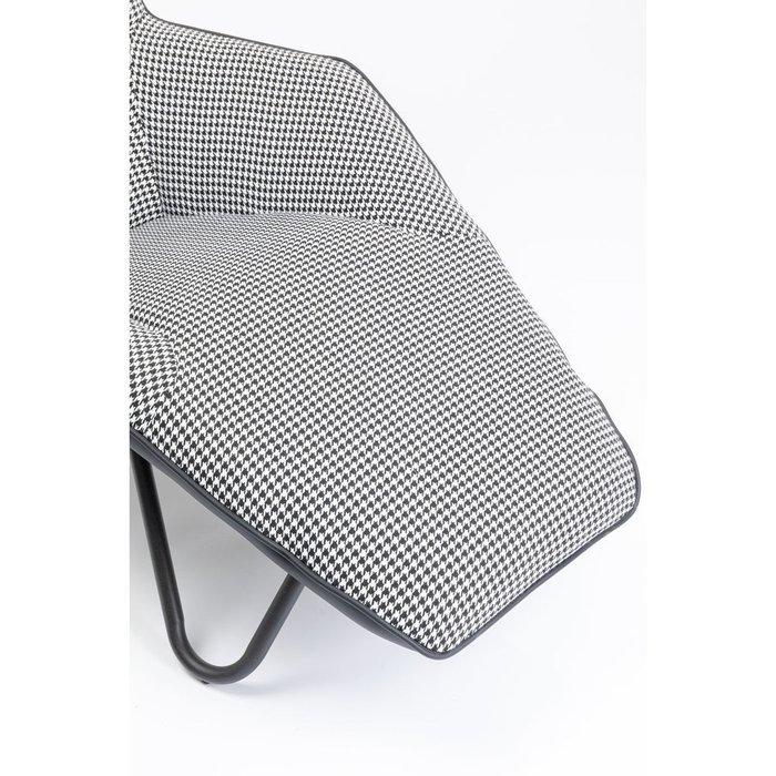 Кресло для отдыха Granada серого цвета