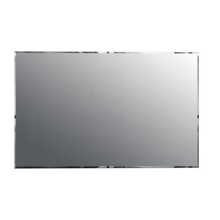 Настенное зеркало Илона  цвета Дуб тёмный
