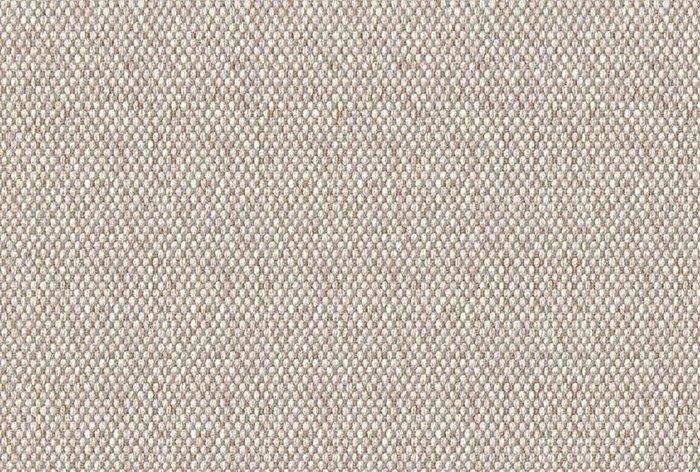 Кровать Wallstreet 90х200 бежевого цвета