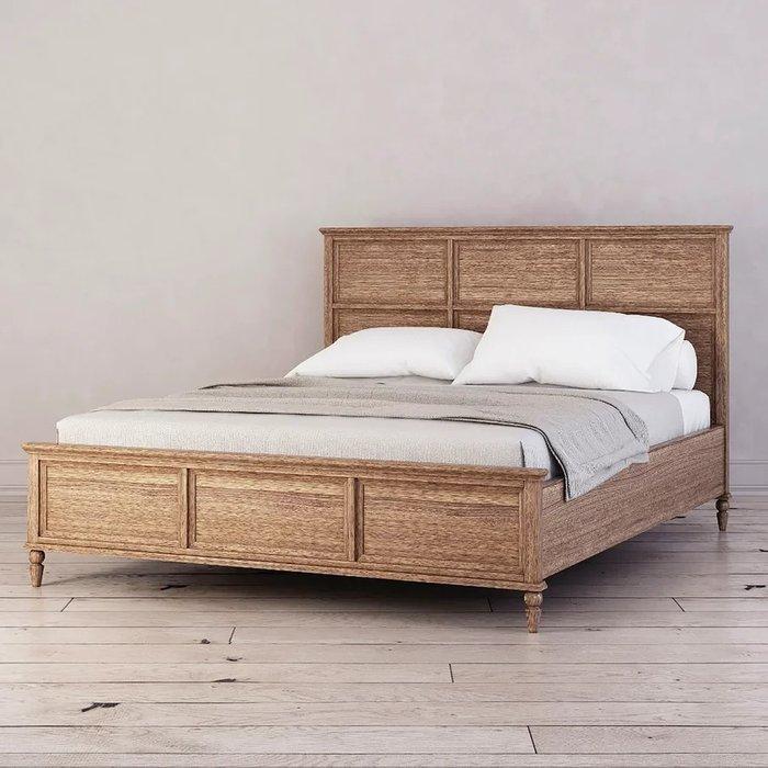 Кровать двухспальная Vilton 180х200
