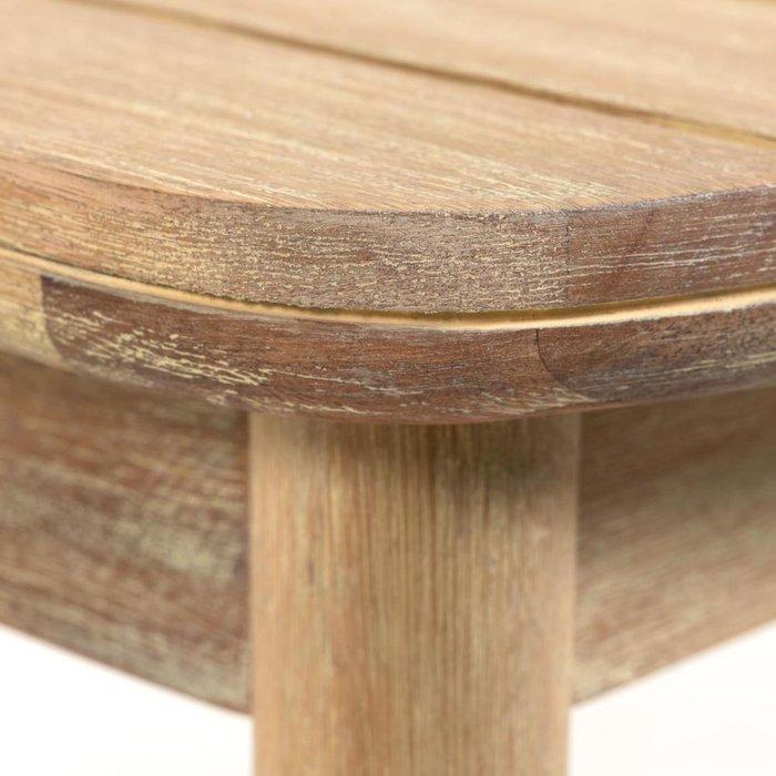 Обеденный стол Sheryl из дерева
