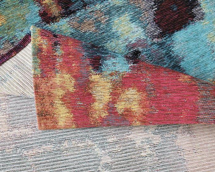 Ковер Alina Jumble с разноцветным принтом 160х230