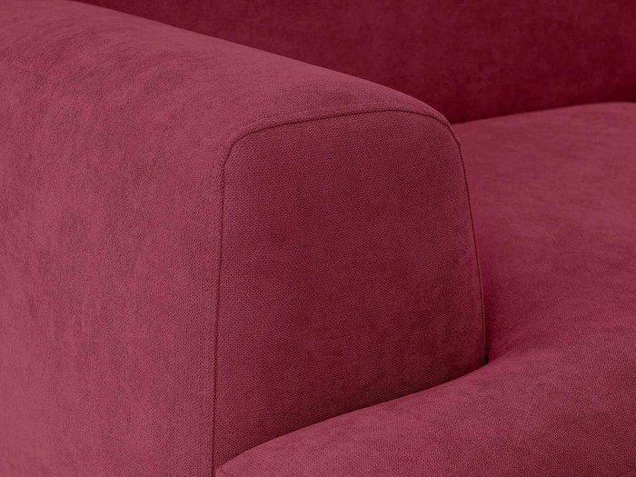 Диван Portofino бордового цвета