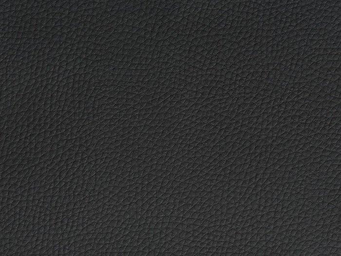 Пуф Loft черного цвета