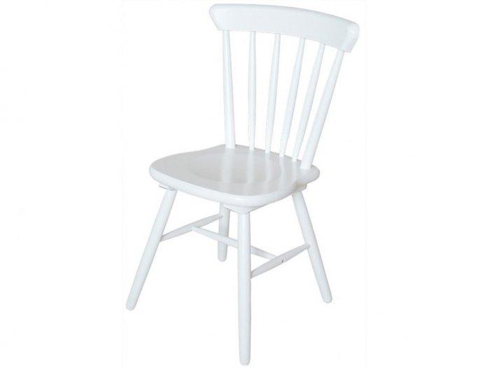 Стул Модерн белого цвета