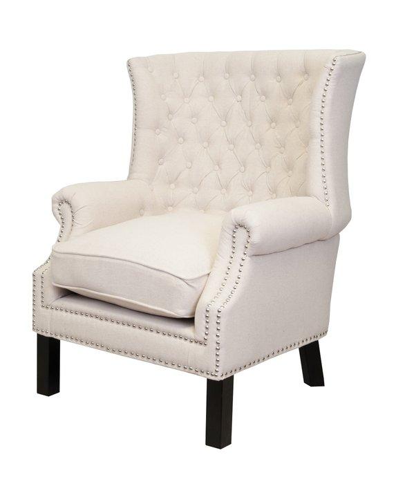 Кресло Teas beige