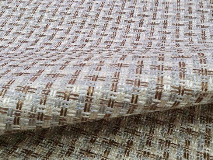 Угловой диван-кровать Версаль серо-бежевого цвета