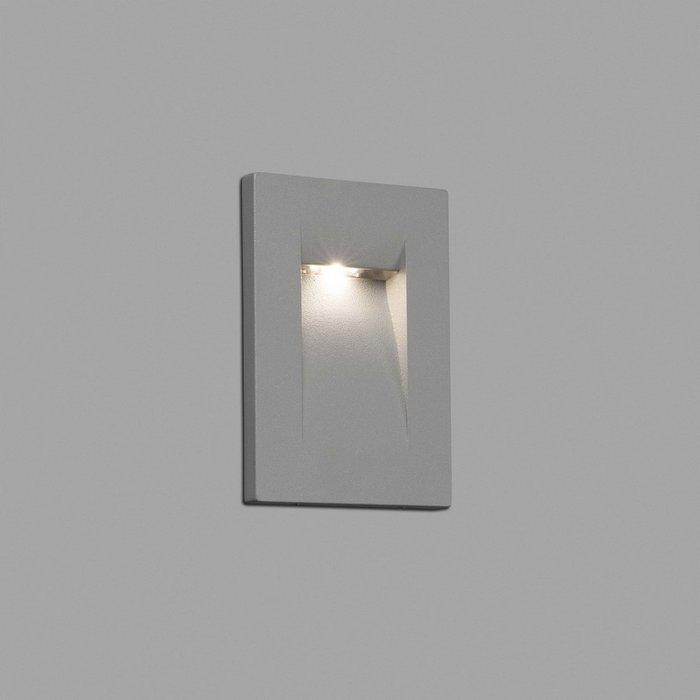 Уличный светильник Faro Horus из алюминия