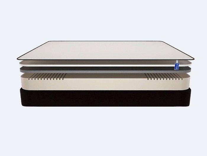 Матрас Concept с чехлом на молнии 160х200