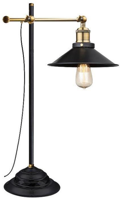 Настольная лампа Globo Lenius