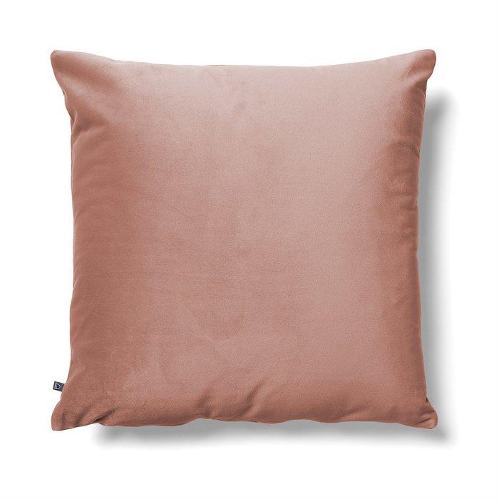 Чехол для подушки Jolie розового цвета