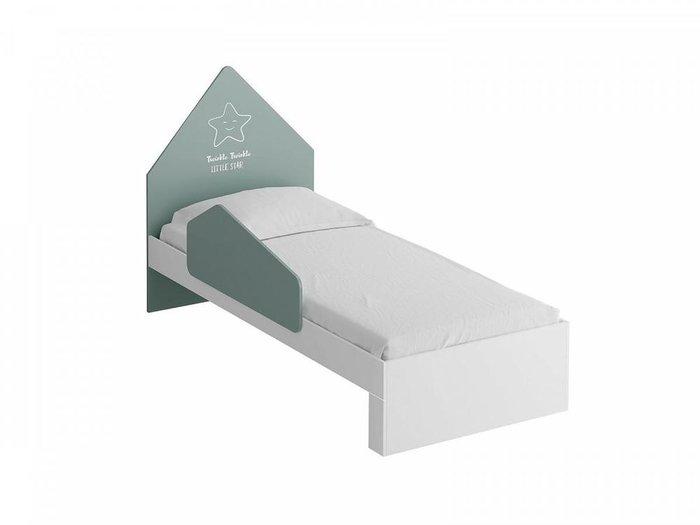 Ограничитель для кровати Campi цвета Муссон