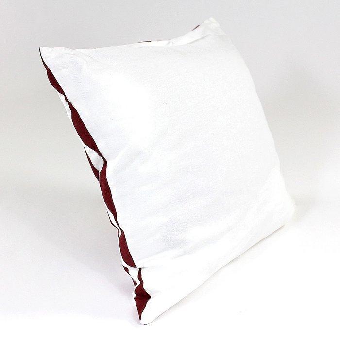 Чехол для подушки Traffic из хлопка
