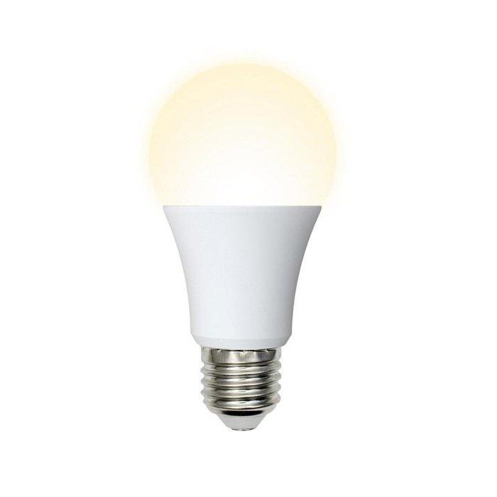 Лампа светодиодная Груша матовая