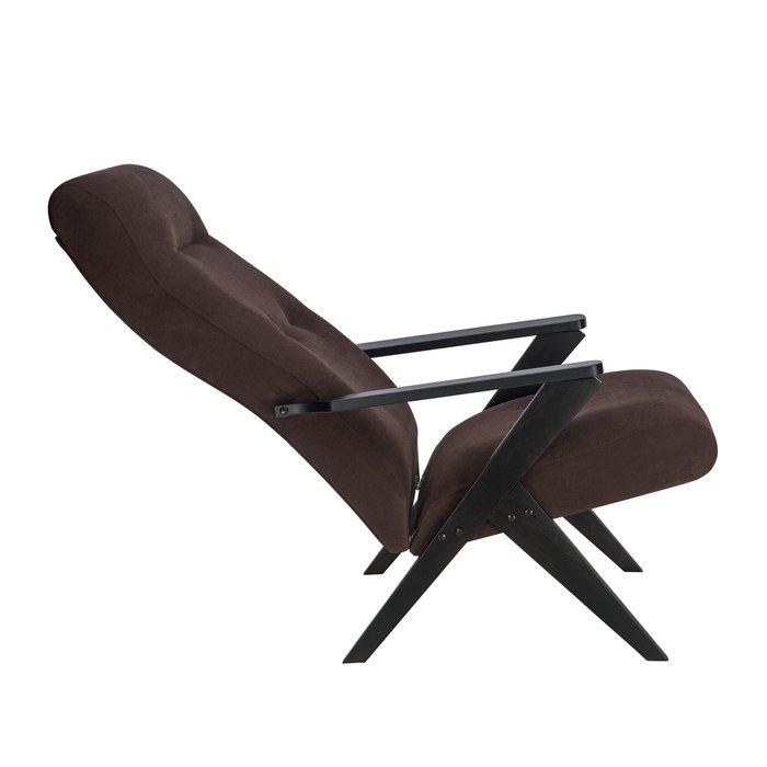Кресло-реклайнер Tinto релакс Ophelia 15 венге