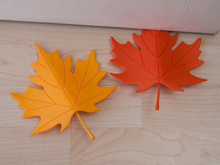 Подпорка для двери Qualy autumn