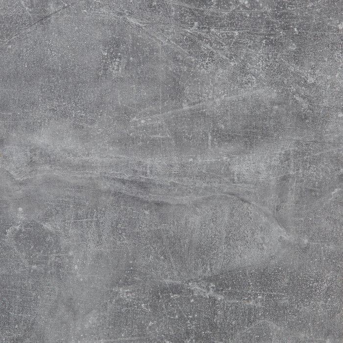 Обеденный стол Life черно-серого цвета