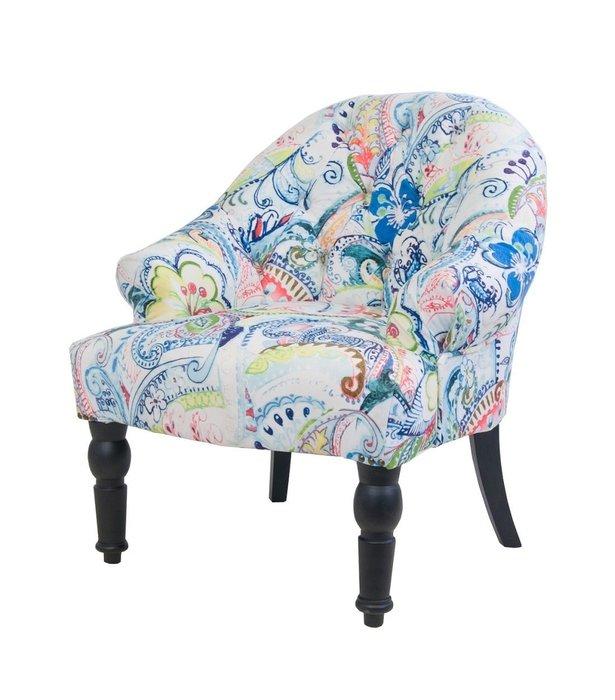 Кресло Desta flower