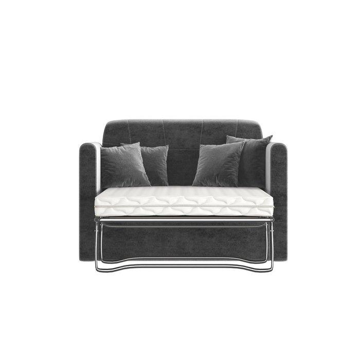 Раскладной диван Sofa bed серого цвета