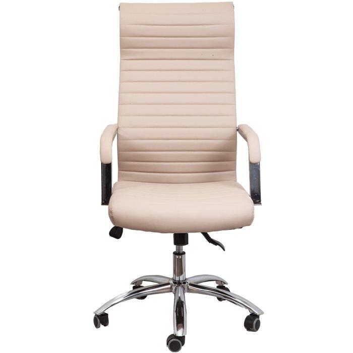 Компьютерное кресло Grid A бежевого цвета