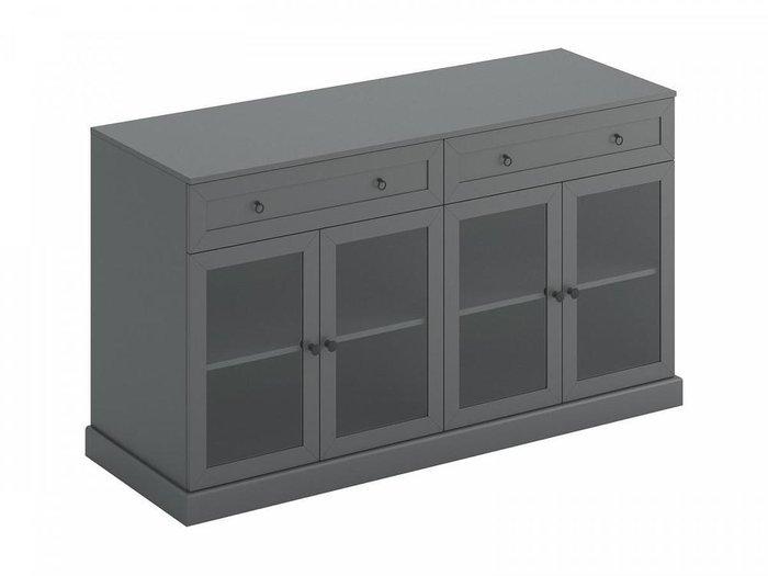 Тумба Caprio с ящиками и дверцами