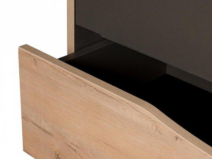 Шкаф двухдверный Like с выдвижным ящиком