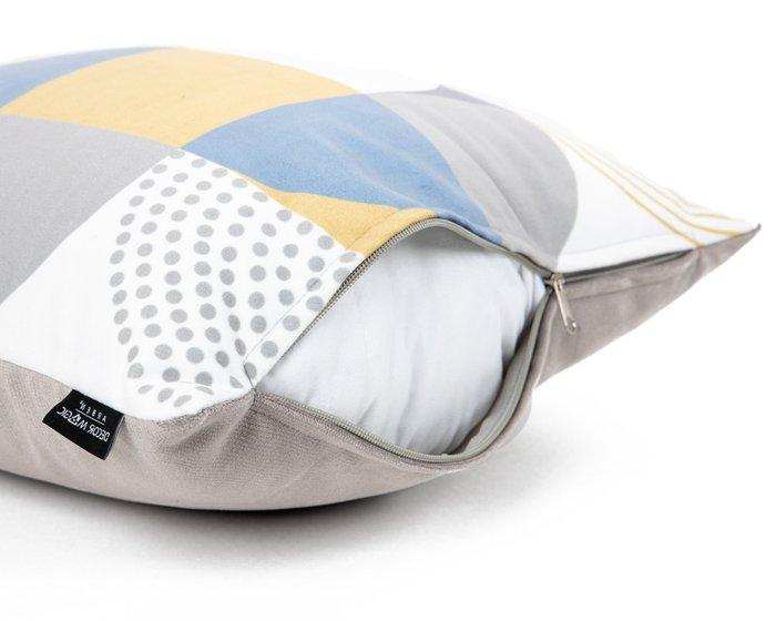 Декоративная подушка Century 45х45 из полиэстера