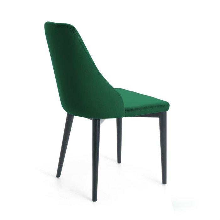 Стул Roxie зеленого цвета