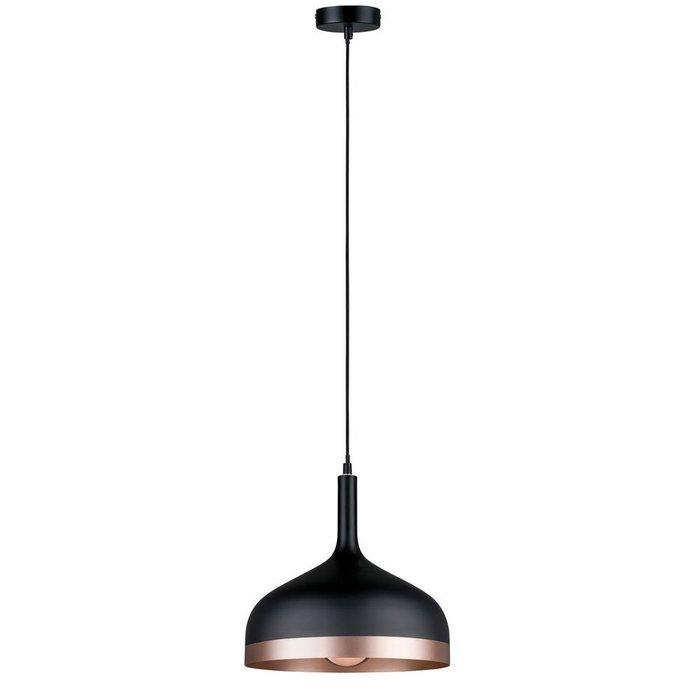 Подвесной светильник Paulmann Embla из металла