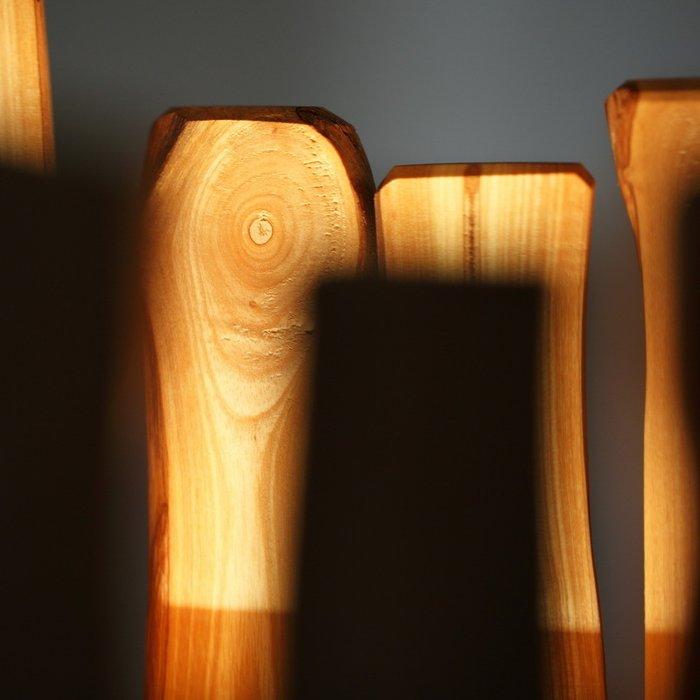 Настольная лампа Quattro M