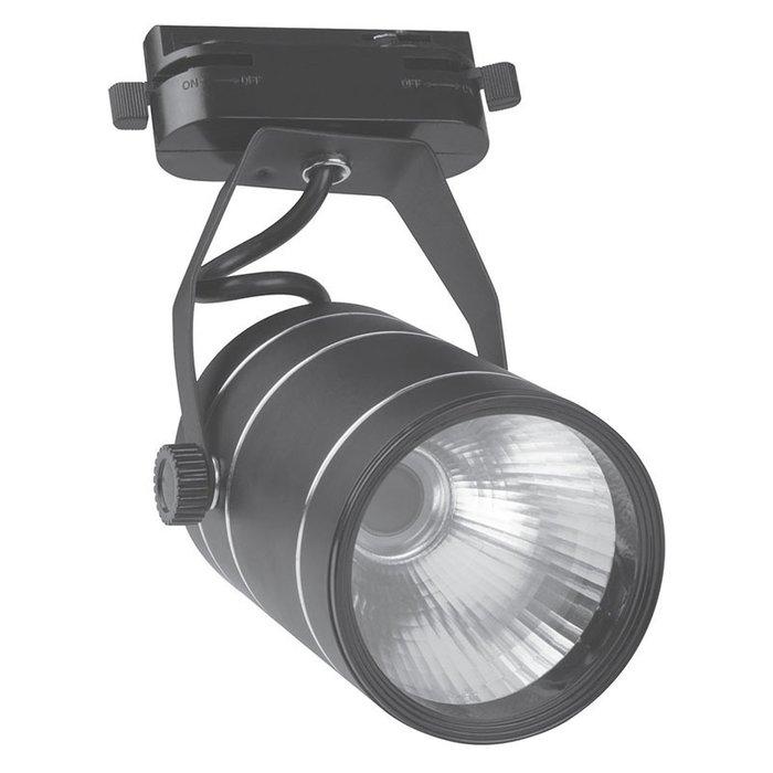 Трековый светодиодный светильник Volpe
