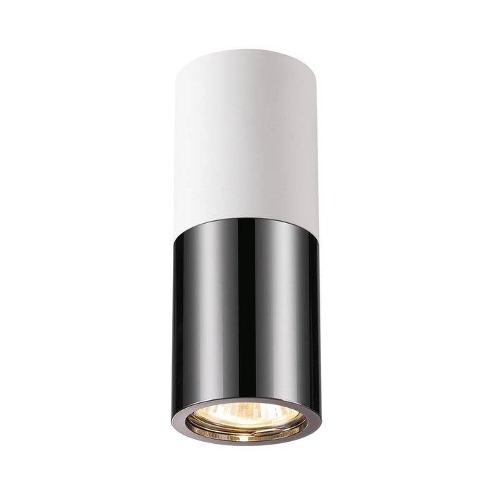 Потолочный светильник Duetta из металла