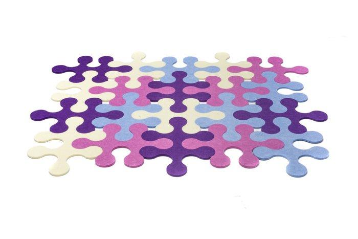 Смарт-коври Закат из двадцати элементов