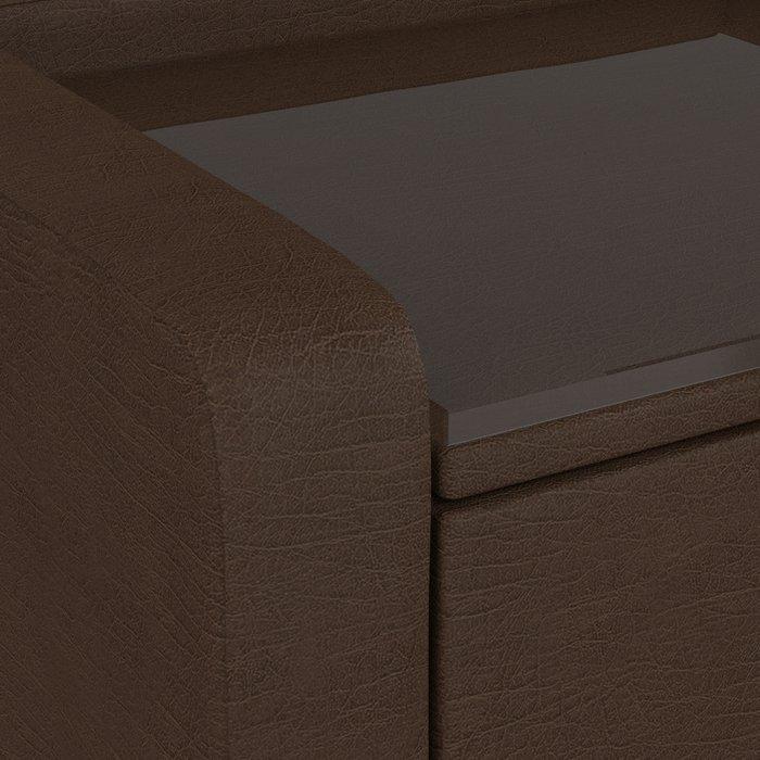 Прикроватная тумба Инуа цвета венге