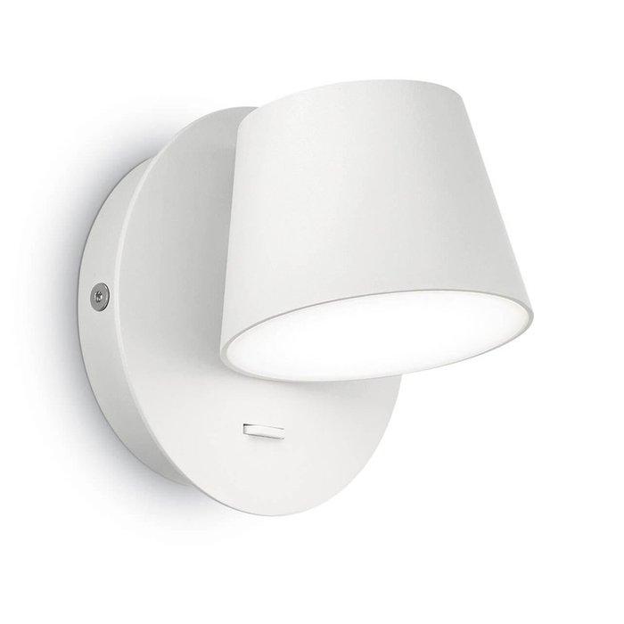 Бра Ideal Lux Gim  Bianco