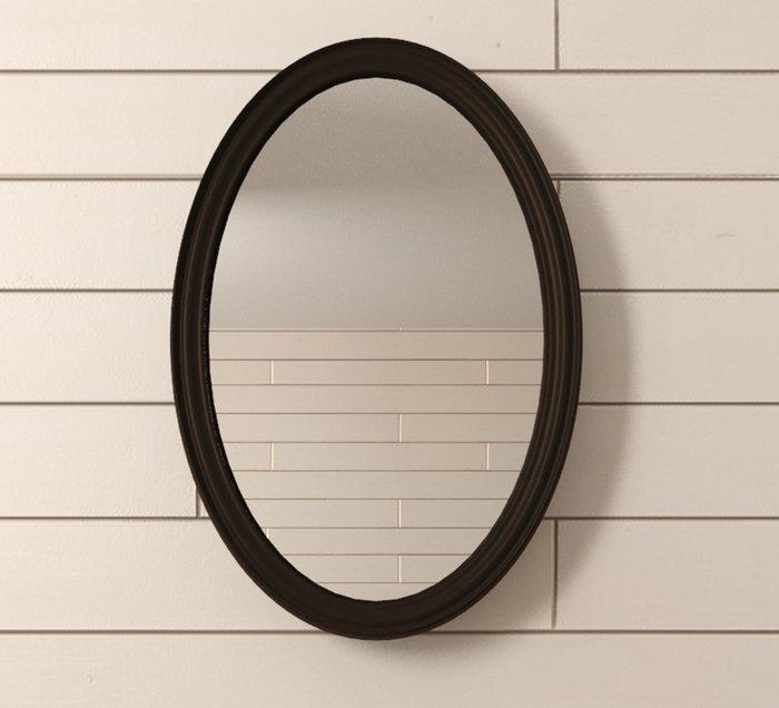 "Зеркало ""Leontina Black"""