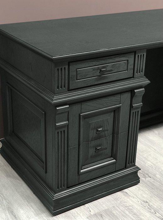 Стол письменный /кабинетный Rimar цвета Готика