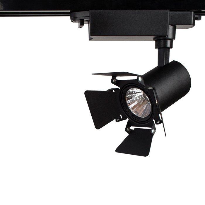 Трековый светодиодный светильник Arte Lamp Track Lights