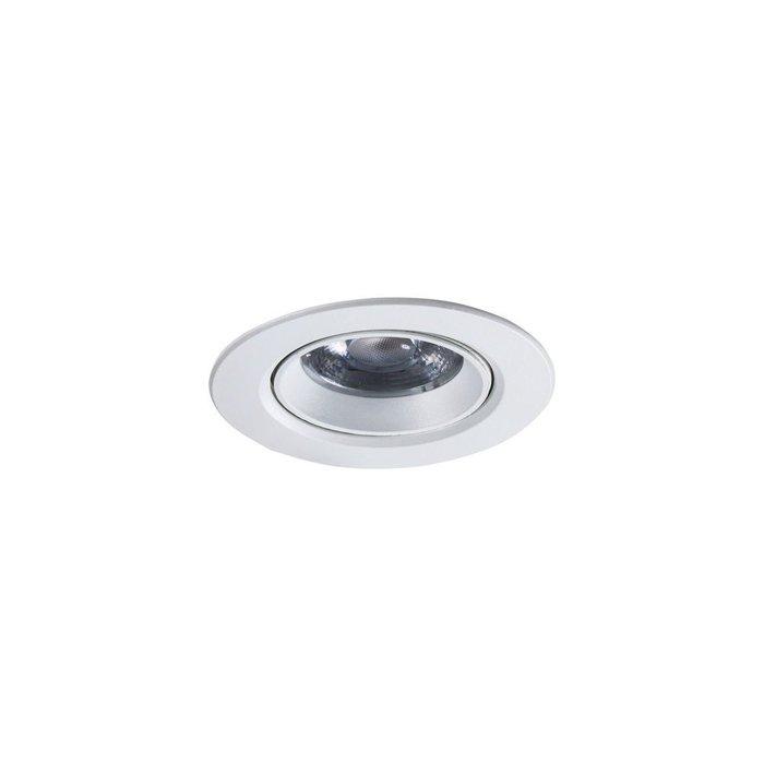 Встраиваемый светильник Phill из пластика