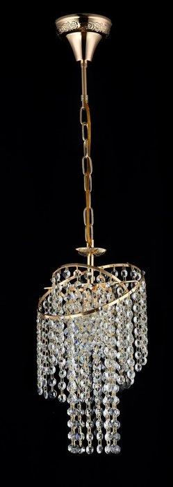 Подвесной светильник Picolla с подвесками