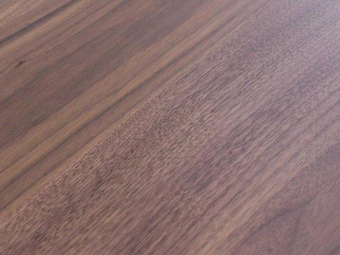 Стол обеденный раздвижной Wave из дерева