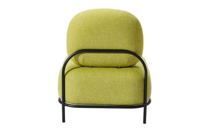 Кресло Sofa желтого цвета