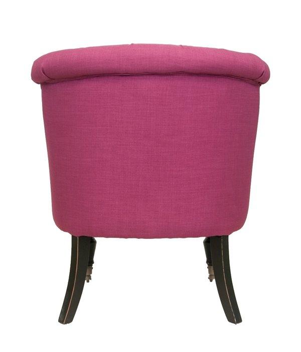 Кресло Aviana pink