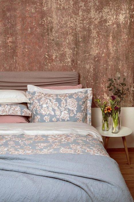 Комплект постельного белья Peony Crystal из сатина