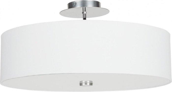 Потолочный светильник Viviane белого цвета