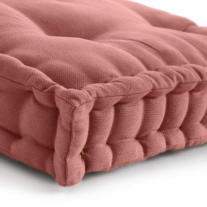 Напольный матрас Panama розового цвета 120x60
