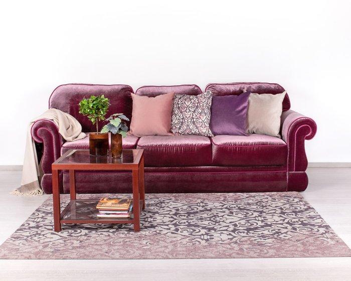 Декоративная подушка Allegro 45х45 из полиэстера